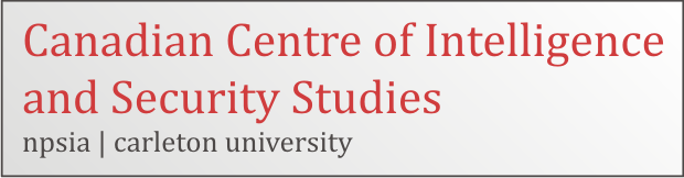 Canadian Centre of Intelligence and Security Studies