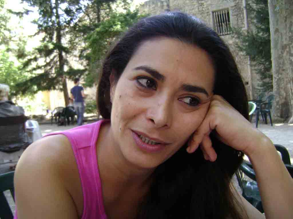 Darina El Joundi Nude Photos 31